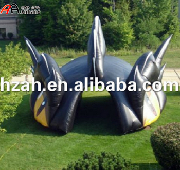 Giant Inflatable Toothless Dragon Tunnel Tent/ Inflatable Toothless Dragon Mascot Tunnel & Giant Inflatable Toothless Dragon Tunnel Tent/ Inflatable ...