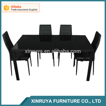 New products 2016 innovative product modern Dining Table Set/dinning room set