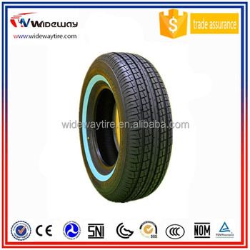 made in china white wall tires