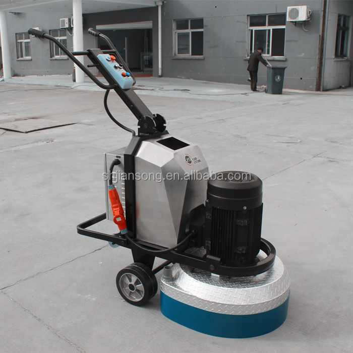 Pulidora s850 limpiador suelo de m rmol pulido el ctrica pulidora de piso crystal stone - Maquina pulidora suelos ...