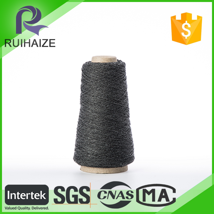 Factory Direct Sale wool sweaters bulk/100 acrylic high bulk yarn for Knitting and Weaving