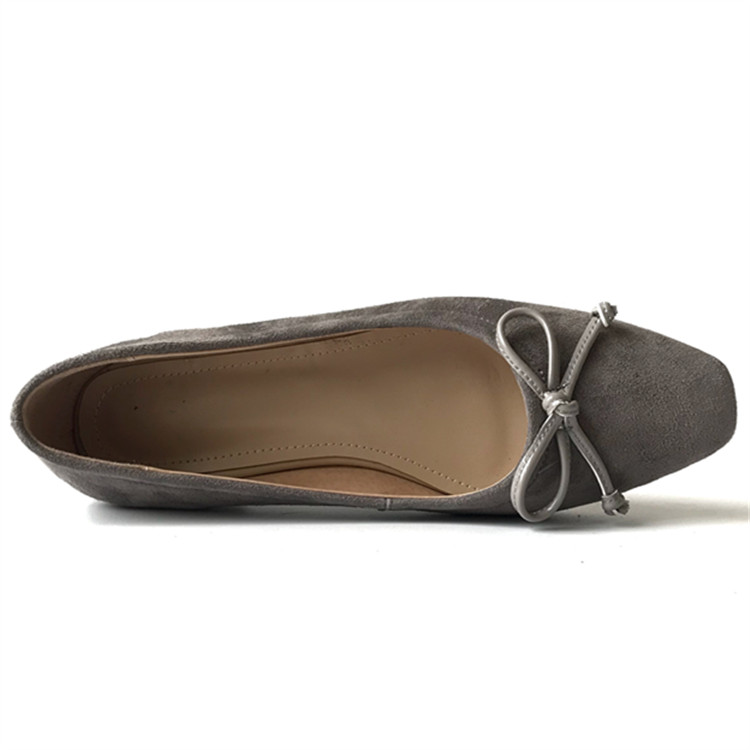 bowtie Asumer women shoes slip china on flat 2018 wOFOxI