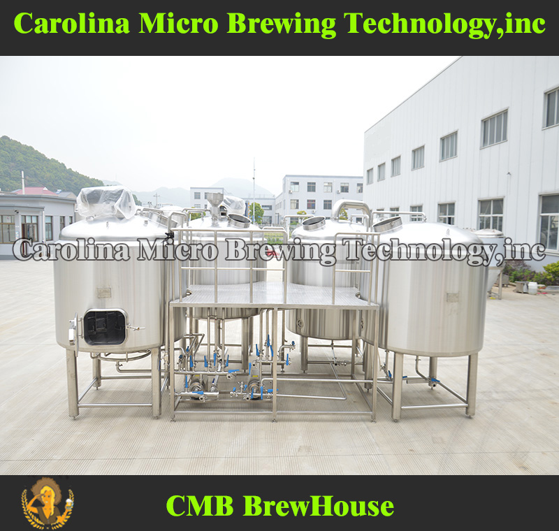 Craft Brewery Equipment For Sale