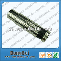 2013 high quality beat sale rg59 rg6 PAL male tv connector