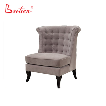 Long Back Sofa Chair For Living Room And Hotel - Buy Hotel High Back  Chair,High Back Living Room Chairs,Long Back Sofa Chair Product on  Alibaba.com