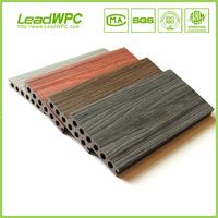 coextrusion wpc decking for gazibo, wood plastic composite ,pool exterior floor covering