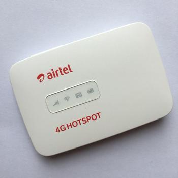 2018 New Unlocked Alcatel Link Zone Mw40cj 4g Lte Wireless Wifi Router  150mbps Mobile Hotspot Mw40 Airtel Pk Huawei E5573 - Buy Mw40 Router,Airtel