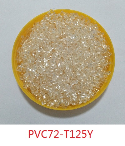 Hot selling Virgin and recycled PVC granules/Compound shape and customized color plastic for shoes