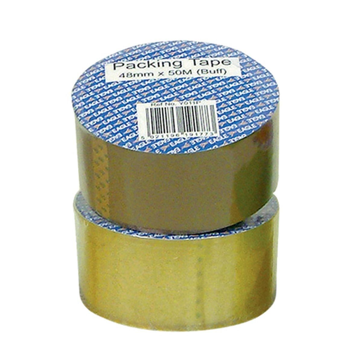 Electrovision Packing Tape, Clear