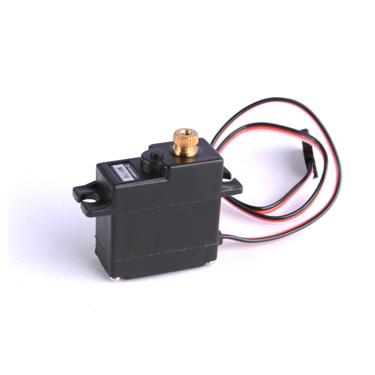 DM0170 K-Power Mikro 2.5 KG RC Mainan Digital Servo dengan Metal Gear Motor DC
