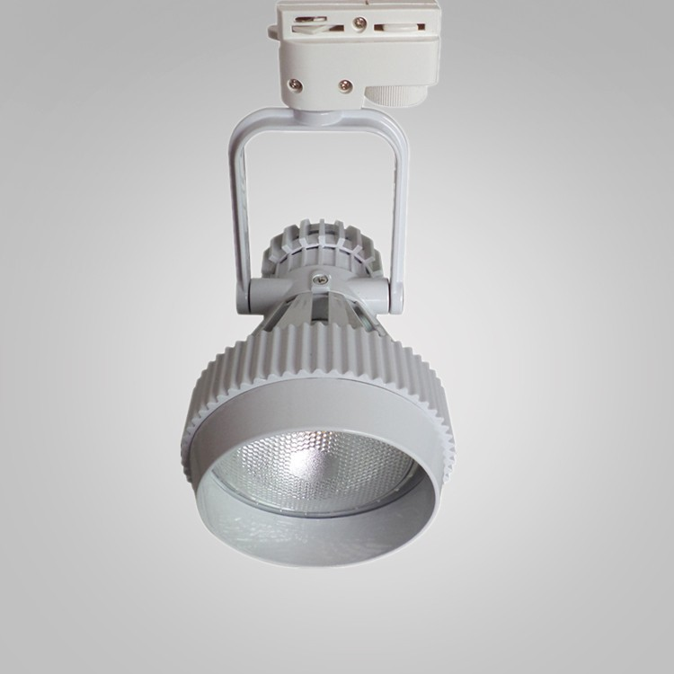 Elecluz Tlp30 11w Smd/ One Chip Led Track Light