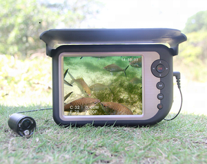underwater fish finder with high quality