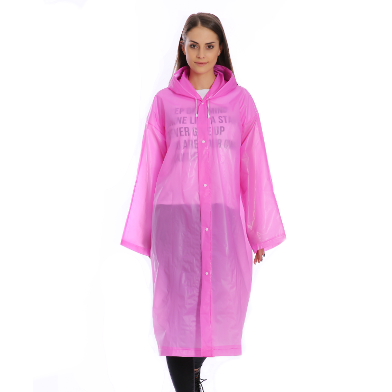 เดินป่า custom eva four seasons ผ้า raincoat Rainwear