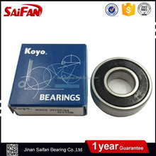 KOYO Ball Bearing 6000 KOYO Deep Groove Ball Bearing 6000-2RS 6000 ZZ 10*26*8 mm