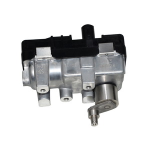 SA1142-D-099-01 Electronic Turbo Actuator Repair OE 6NW 010 099-01 for BMW  7 Series,X5,X6 Nissan Navara/Pathfinder
