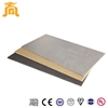 High Quality High Strength Colored Exterior Fiber Cement Board