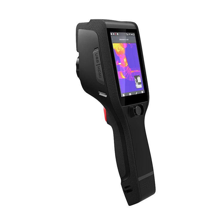 TIC400&M Aadapt To Different Occasions Portable Infrared Thermometer Handheld Thermal Imaging Camera - KingCare   KingCare.net