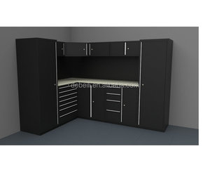 Latest Design Garage Storage Steel Tool Cabinet