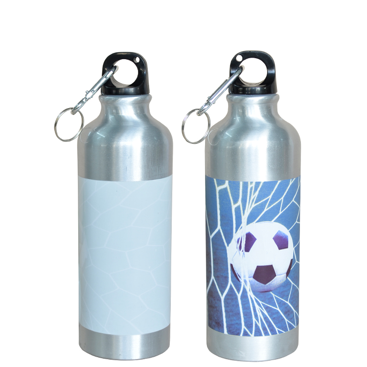 New best selling products double walled tumblers bottle custom heat transfer magic outdoor drinking sport bottle