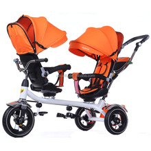 China Modern luxury Junior baby stroller bicycle
