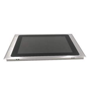12.1inch touch screen monitor industrial all in one mini computer