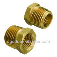Hex head threaded brass <span class=keywords><strong>ống</strong></span> <span class=keywords><strong>bush</strong></span>