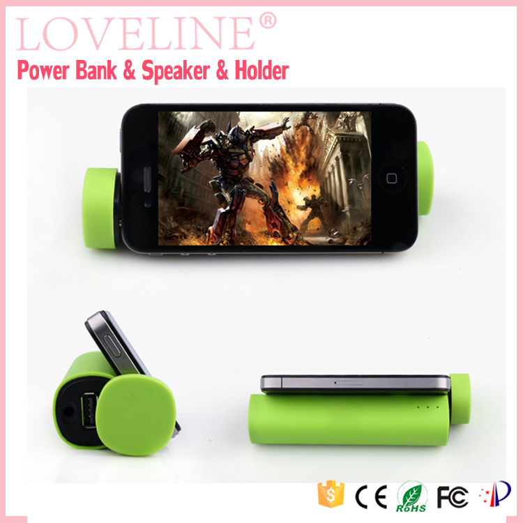 TOP Ten portable mobile charger pawer bank with bluetooth speaker