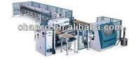 Super quality efficiency full automatic finger joint machine