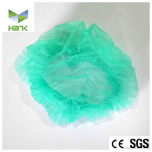 disposable surgical nonwoven cap Clinic use Products Medical Disposable mob Surgical Cap