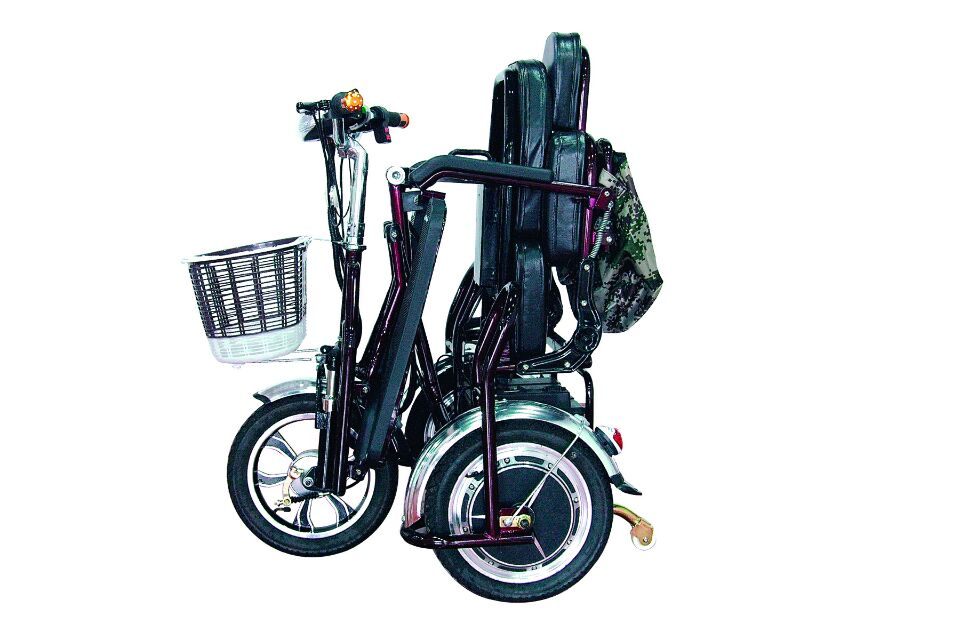 Popular three wheel motorcycle electrical, electric bike 3 wheel for adults