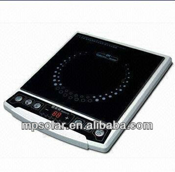 high quality Sensor Touch Induction Cooker pakistan 2014