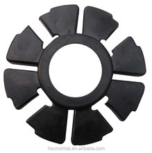 High quality GN-125 motorcycle damper rubber/GN125 parts