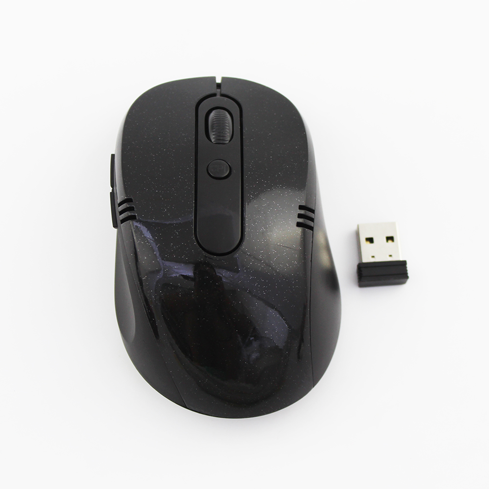 High quality logitech wireless mouse usb optical gaming mouse