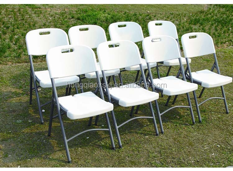 Whole White Plastic Folding Chairs For Restaurant Party Wedding Event Al