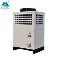 Shanli Air Cooled Box Type Industrial absorption water chiller with SCLF-3-C-X CE ISO TUV