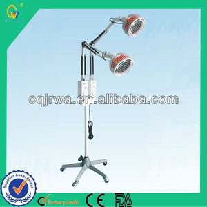 Medical Therapeutic Far Infrared Physical Therapy Lamp Magnetotherapy for Magnet Therapy