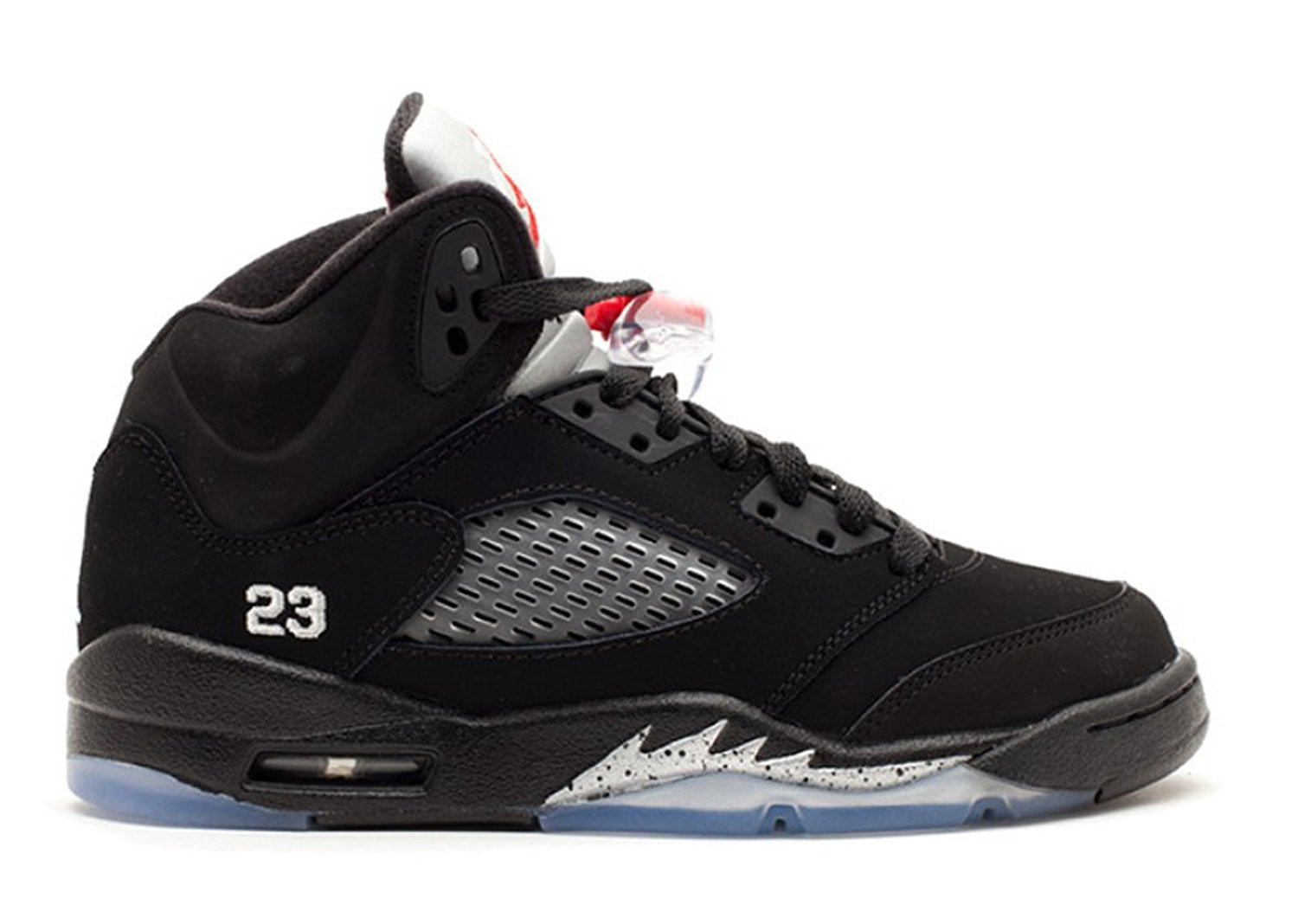 best sneakers 1c2e1 2724a ... wolf Grey Black hot lava white 012231 2 Leather Basketball Shoes · Mrs  Annabel Day Men s Basketball Shoe Air Jordan 5 Retro gs 2011 release Black  ...
