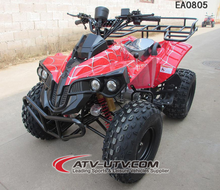 adult 4x4 electric atv 7000w