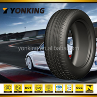 Chinese farmous YonKing tyres 175/70R13 tubeless car tyres