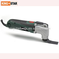 Oscillating Tool Kit with 6 Accessories CGN300B