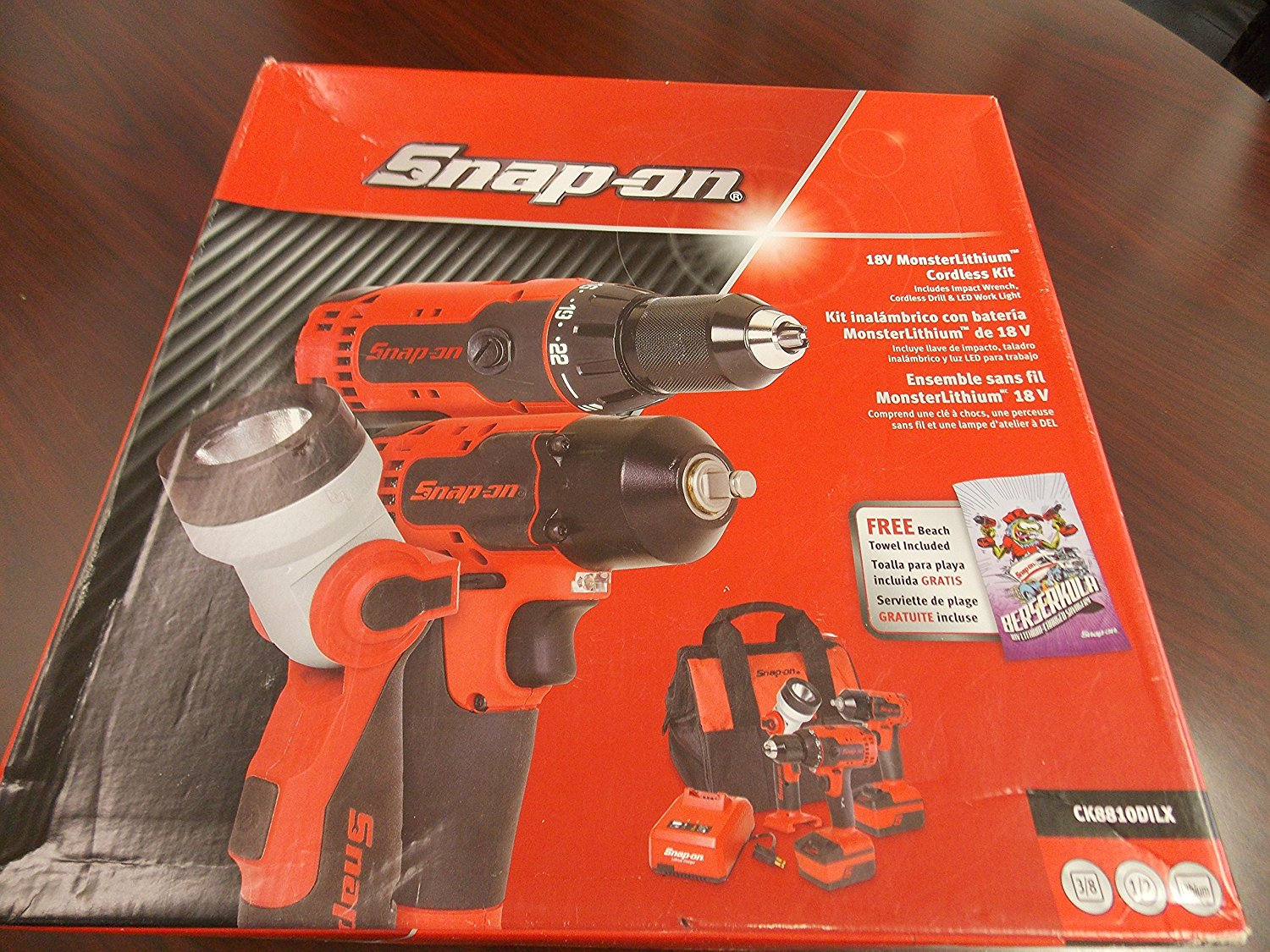 Cheap Snap On Cordless Impact, find Snap On Cordless Impact