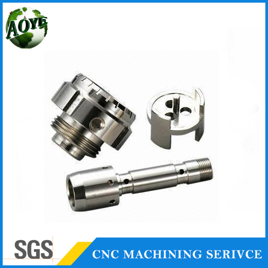 cnc machining part itm-347customized aluminum customization precision cnc machining products
