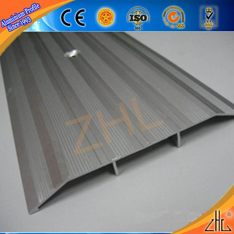 Extruded aluminum trailer flooring gurus floor for Aluminum flooring