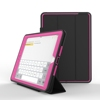 Stand Protective Case Smart Cover For iPad Air 2 With Leather Flip