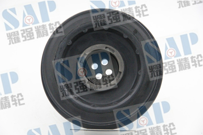 11 23 7 793 593 Crankshaft Pulley For Bmw