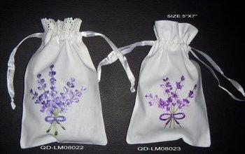 Vietnam Hand Embroidery Sachet Bag