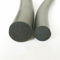 rubber Closed cell EPDM sponge cord
