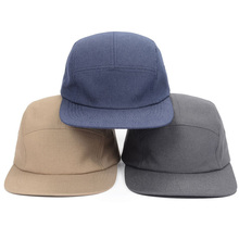blank acrylic 5 panel hats/simple 5 panel hat cap sale/children 5 panel hat