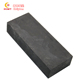 high pure isotatic graphite tube graphite rod and graphite block manufacturer