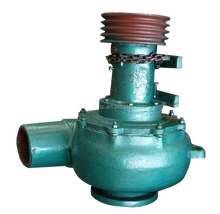 small simple sand dredge pump for dry sand pump with big flow water capacity